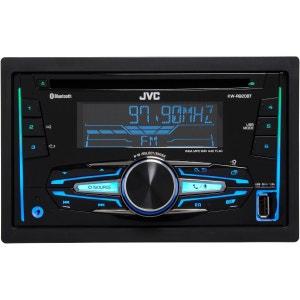 Autoradio JVC KW-R920BT JVC