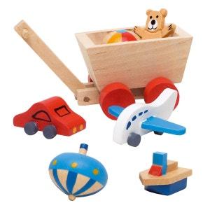 Maison de poupées : Accessoires pour chambre d'enfant GOKI