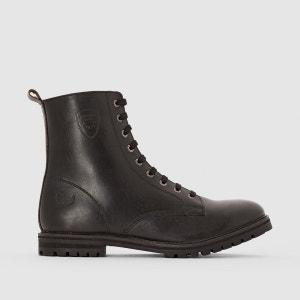 Boots cuir KAPORAL WILTORD KAPORAL