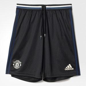 Shorts da allenamento Manchester United FC ADIDAS
