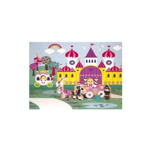 Figurines Mini Story : Princesses JANOD