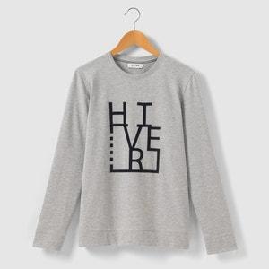 T-shirt vellutato