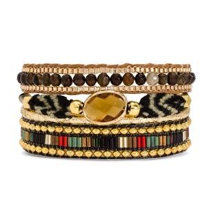 Bracelet femme Khol Mini HIPANEMA