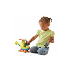 Mattel BDY82 Fisher Price - Little People - Hélicoptère MATTEL