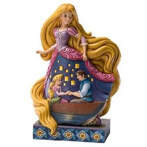 Figurine Collection Raiponce ENESCO