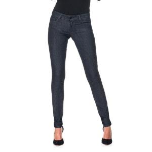 Jeans Push Up Wonder skinny taille moyenne SALSA