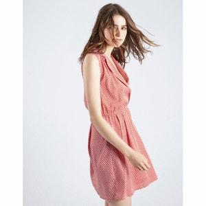 Bedrukte jurk Vestido Tommy COMPANIA FANTASTICA