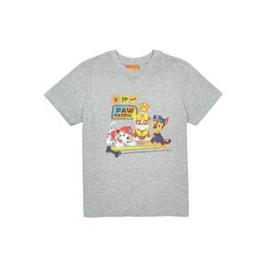 T-shirt 2 - 8 lat PAT PATROUILLE