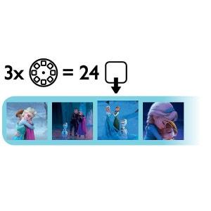 Lampe torche Projecteur La Reine des Neiges Frozen Disney Philips LA REINE DES NEIGES