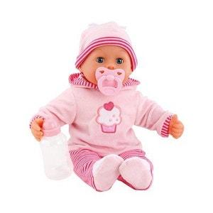 BAYER DESIGN La poupée First Words Baby 38 cm poupée bébé poupée enfant BAYER DESIGN