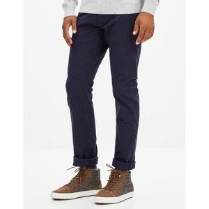 Five-Pocket-Hose, Straight-Fit CELIO