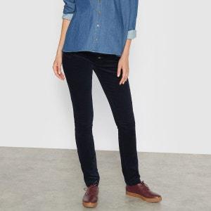 Pantalon velours de grossesse La Redoute Collections