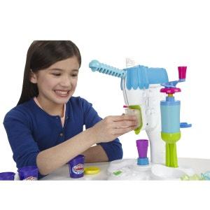 Pâte à modeler Play-Doh : Le mega glacier gourmand HASBRO
