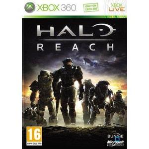 Halo Reach XBOX 360 MICROSOFT