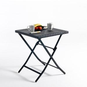 Moonbaza Folding Table La Redoute Interieurs image