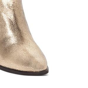 Boots WATERLOO NIGHT PEPE JEANS