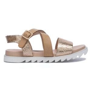 Zoe Sandal Cross Sandals PEPE JEANS
