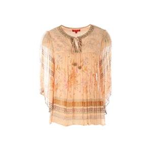 Blusa estampada RENE DERHY