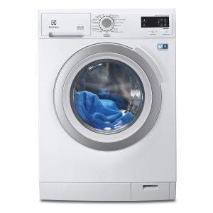 Lave-linge séchant EWW1688SWG ELECTROLUX