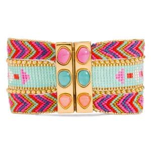 Bracelet brésilien Paquita HIPANEMA