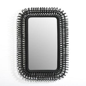 Зеркало из ротанга Д90 x В60 см, Tarsile AM.PM.