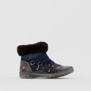 Boots fourrées Natalene GBB