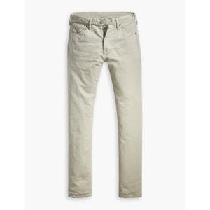 Jean de couleur coupe 501 long.30 LEVI'S