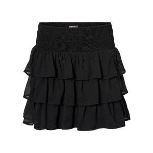 Mini-jupe Féminine VERO MODA