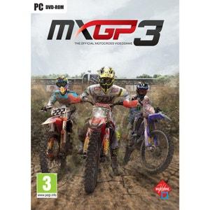 MXGP 3 PC MILESTONE