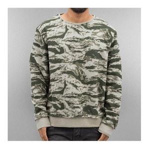 Sweat Rocawear Crewneck Camouflage ROCAWEAR