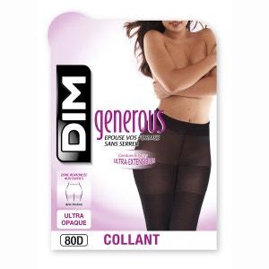 Collants Generous Ultra Opaque DIM
