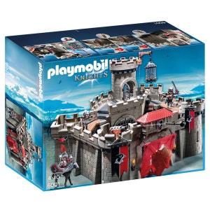 Citadelle des chevaliers de l'Aigle - PLA6001 PLAYMOBIL