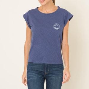 Valentin Sérigraphie T-Shirt SOEUR
