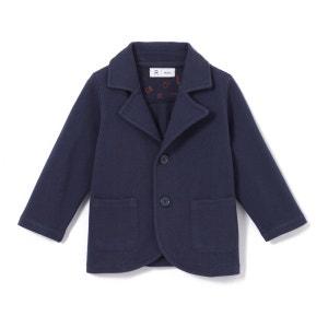 Veste blazer sans col La Redoute Collections