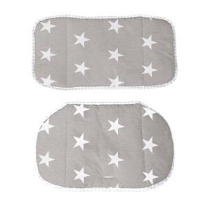 Coussin pour chaisse haute collection 'Little stars' Roba ROBA