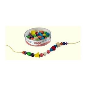 Perles bijoux HABA