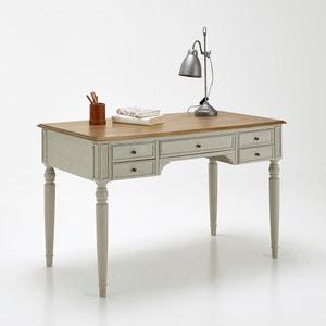 TRIANON 2-Drawer Desk La Redoute Interieurs