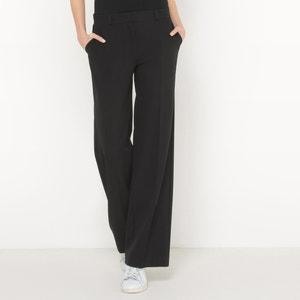 Pantaloni basici, loose, larghi, tinta unita R édition