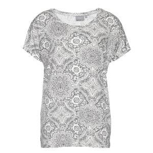 Tee-shirt imprimé manches courtes B.YOUNG