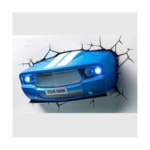 applique murale voiture