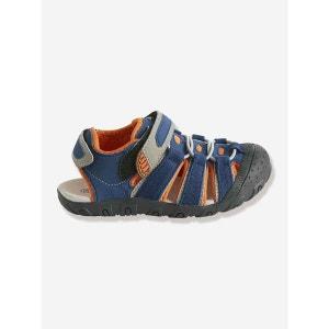sandales gar on chaussures enfant 3 16 ans la redoute. Black Bedroom Furniture Sets. Home Design Ideas