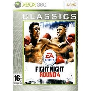Fight Night : Round 4 - Classics XBOX 360 EA ELECTRONIC ARTS