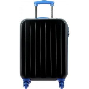 valise souple en solde la redoute. Black Bedroom Furniture Sets. Home Design Ideas