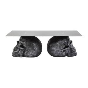 Table basse Skull Rockstar by Geiss 120x60 cm Kare Design KARE DESIGN