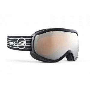 Masque de ski pour femme JULBO Noir Equinox Noir / Blanc Spectron 3 L JULBO