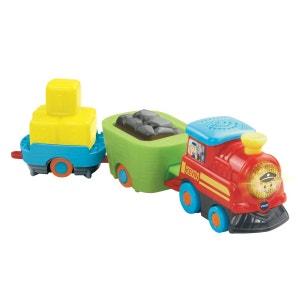 Train éléctronique : Kevin, le train de la mine VTECH