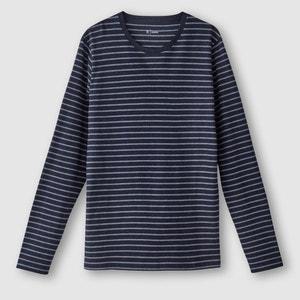 Long-Sleeved Striped T-Shirt R essentiel