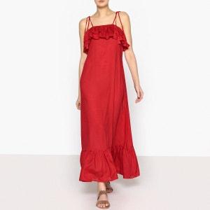 Robe longue BOWLY LONG DRESS ANTIK BATIK