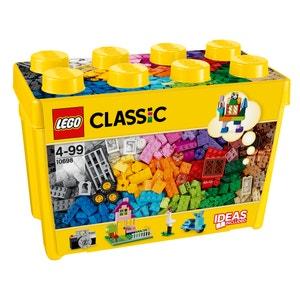 Boîte de briques créatives deluxe 10698 LEGO BRIQUES