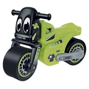 BIG Racing-Bike porteur bébé BIG